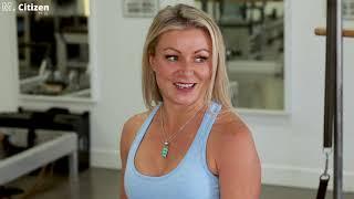 An Intro to Pilates With Shana Klimeczko