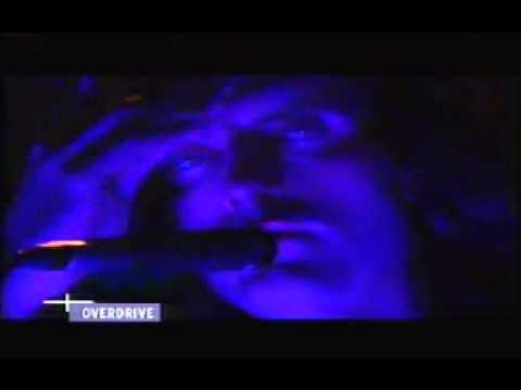 Type O Negative - Live @ Viva2 Overdrive