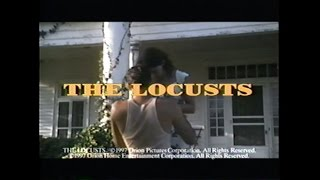 Video THE LOCUSTS MOVIE TRAILER [VHS] 1997 download MP3, 3GP, MP4, WEBM, AVI, FLV Juli 2018
