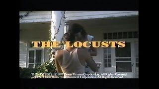 Video THE LOCUSTS MOVIE TRAILER [VHS] 1997 download MP3, 3GP, MP4, WEBM, AVI, FLV September 2018