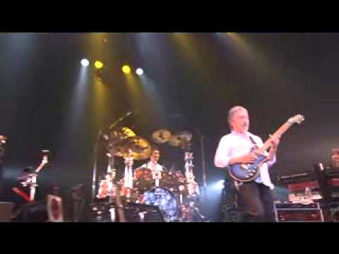 Drums Solo & Mid-Manhattan - Casiopea 3rd