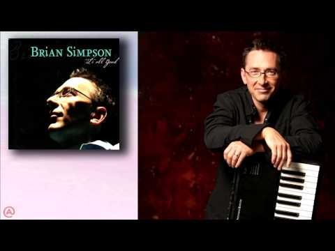 Brian Simpson Mix (Sophisticated Harmonics, Bluesy Overtones, R&B Flavor)