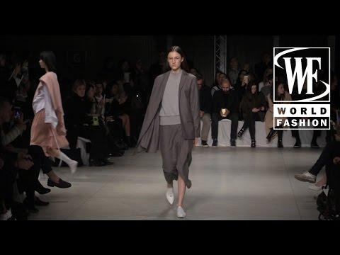 Lucio Vanotti Fall/Winter 17-18 Milan Fashion Week