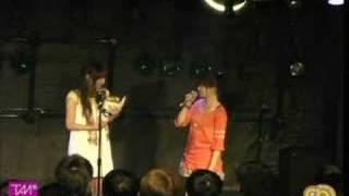 3/29秋葉原スタジオGOODMANで行われた『タンバリンマニア02』より広重美穂の高校卒業トークをどうぞ.