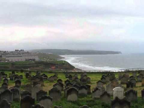 Whitby-Panorama (od St Mary).AVI