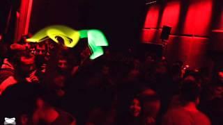 Hiras @ Six Dogs [14.12.2012]  Flippinradio KWΔRT