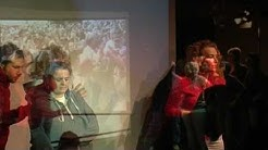 Theaterensemble des Forums der Kulturen: Stuttgart – Ganz unter uns (Trailer)