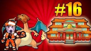 Pokemon Red #16 - Camino a la victoria!
