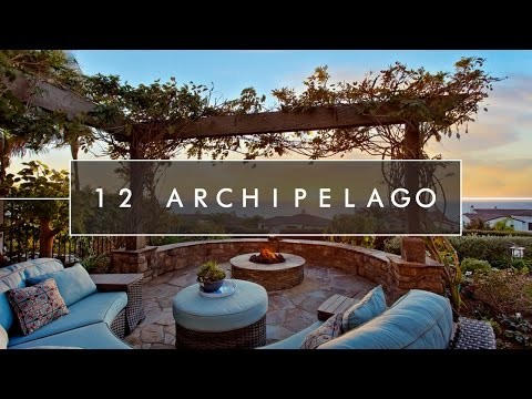 Crystal Cove Home | 12 Archipelago  | Newport Coast, California