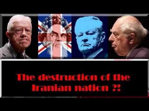ANGLO AMERICAN ATTACK ON IRAN