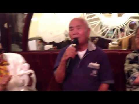 Karaoke in Okinawa