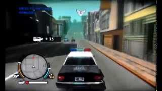 Driver San Francisco On Nintendo Wii