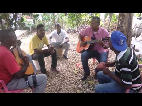 Julio Morales   Popurri bachata vieja Live 1
