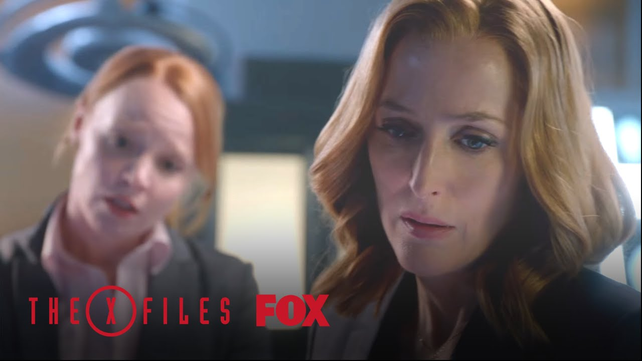 Download A Massive Contagion Breaks Out | Season 10 Ep. 6 | THE X-FILES
