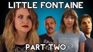 Little Fontaine 2 (Kickstarter Parody) - Dust Bowl Kids