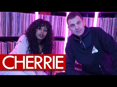 Cherrie on touring with Stormzy, shout out to the Somali community! thumbnail