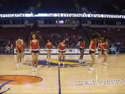 "Bakersfield Jam dancers ""every body2008/02/21"