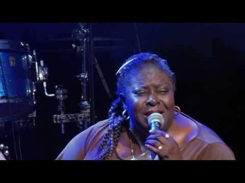 Diunna Greenleaf & Lurrie Bell (US) - Track 12 Lonely Man Blues - FRH 2015