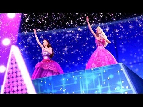 барби смотреть онлайн | Cмотреть мультик барби \ Барби Принцесса и поп-звезда