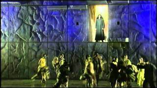 Notre Dame de Paris - Intervento di Frollo