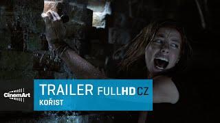 Kořist / Crawl (2019) oficiální HD trailer [CZ TIT]