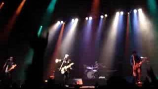 Travis - The Beautiful Occupation (Taipei Live 2008)台北演唱會