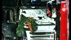 Чудовищният терористичен атентат в Берлин: 12 души загинаха, арестуваният за зверството е мигрант