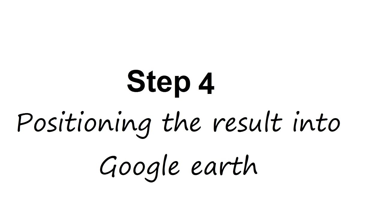 Step 4 plotting wind rose diagram in the google earth youtube step 4 plotting wind rose diagram in the google earth ccuart Choice Image