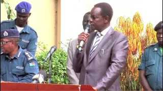 MaximsNewsNetwork: SOUTH SUDAN RECEIVES LARGE POLICE & SECURITY EQUIPMENT DONATION