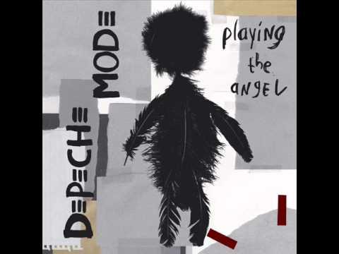 Depeche mode nothing lyrics
