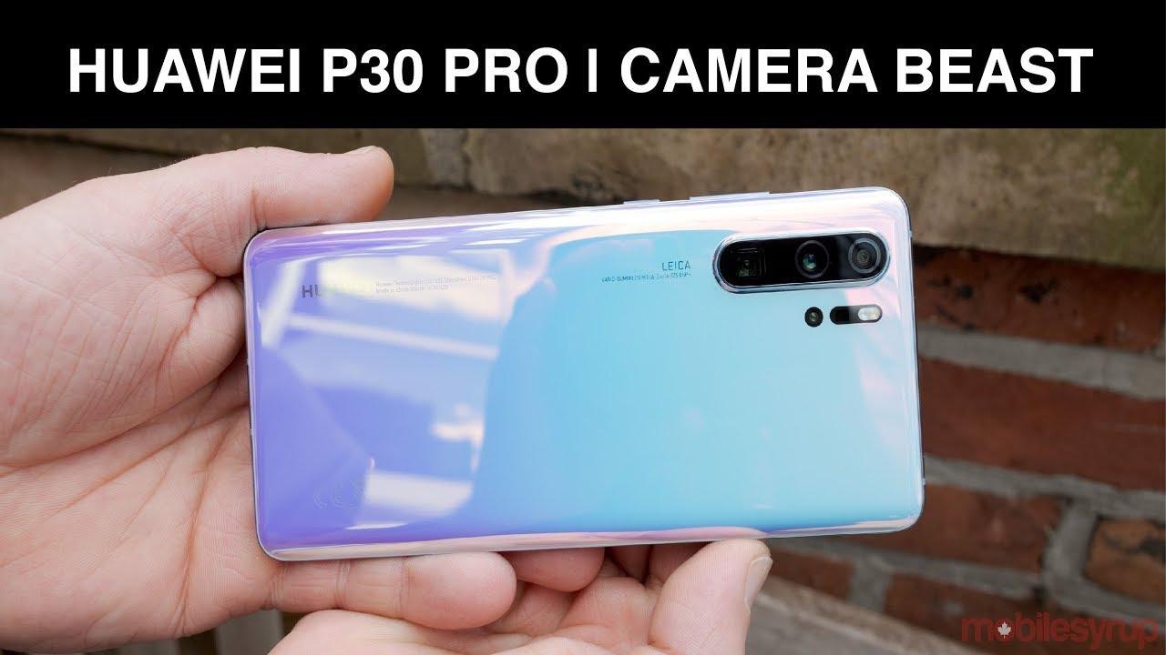 Huawei P30 Pro Price In Pakistan 2020 Priceoye