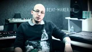 Игнат Beatz (ЦАО Records) о BEAT-MAKER.RU