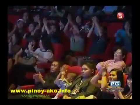 TV5 Presents: Christmas with Charice [FULL]