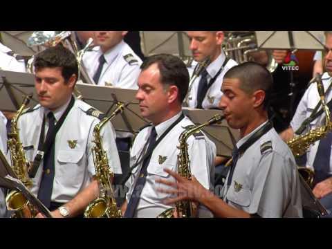 Banda de Música da Força Aérea Portuguesa