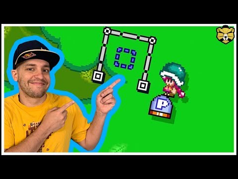 Super Mario Maker 2: Tech Talk #2: Let's Learn Kaizo Tricks!