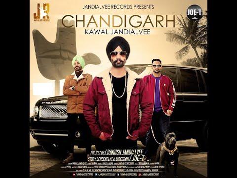 Chandigarh (Pinda wale) Kawal Jandialvee | Punjabi Song 2020 | Jandialvee Records