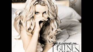 Britney Spears - Hold It Against Me (Funk3d Radio Edit).wmv