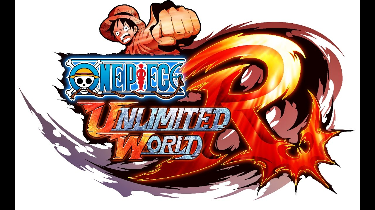 Cemu 1.6.2 - One Piece: Unlimited World Red - YouTube