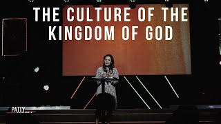 The Culture of the Kingdom of God