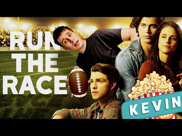 Run the Race | Say MovieNight Kevin Review