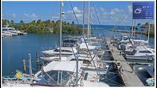Preview of stream Green Cay Marina at Tamarind Reef Resort, St. Croix, USVI
