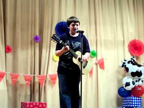 Lake Park Elementary School Talent Show