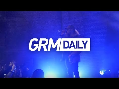 Yungen brings out Stormzy, Bashy and Angel at Headline show | GRM Daily