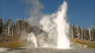 Grand Geyser - the world