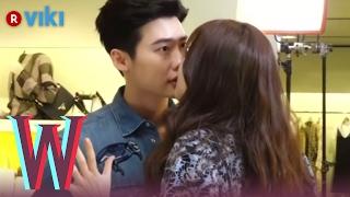 Video W - Two Worlds | Korean Drama | Viki download MP3, 3GP, MP4, WEBM, AVI, FLV April 2018