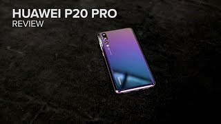 Huawei P20 Pro review: An amazing low-light shooter