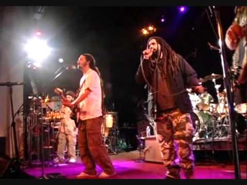 SOJA - Can't Tell Me (DVD Get Wiser)