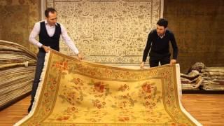 Angora Kilim - turkish carpets - турецкие ковры