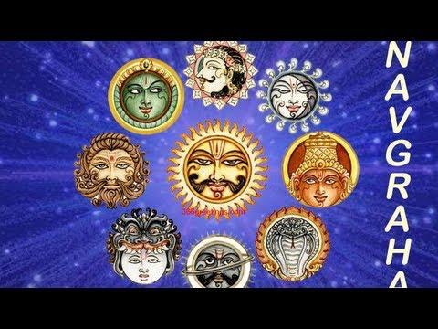 Powerful Navgraha Beej Mantra नवग्रह बीज़ मंत्र