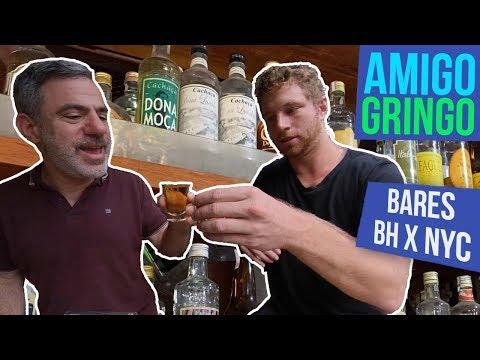 BELO HORIZONTE x NOVA YORK: Qual tem melhores bares?